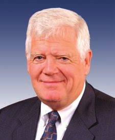 Rep. Jim McDermott